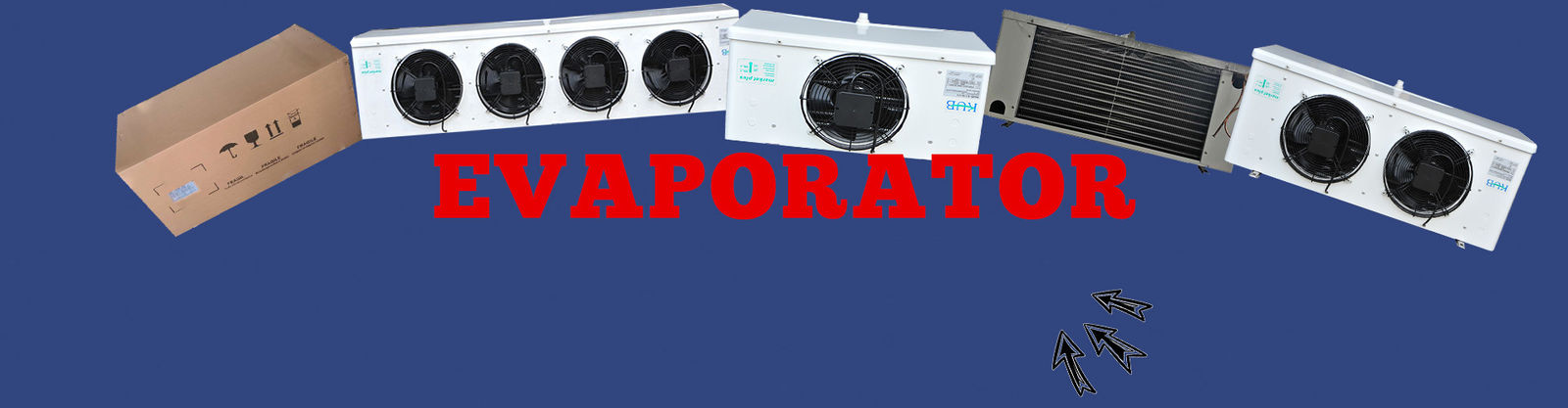 quality Refrigeration Condensing Unit factory