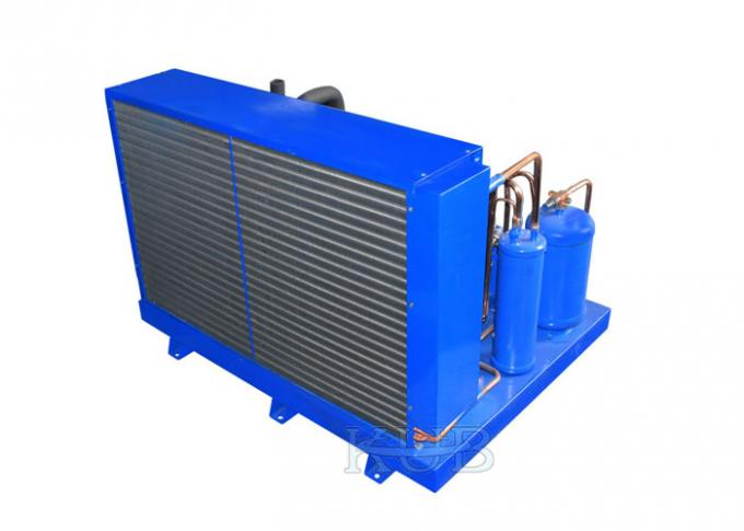 MGM125 10HP MT125 Air Cooler Condensing Unit danfoss Maneurop compressor Refrigeration Reliable Performance