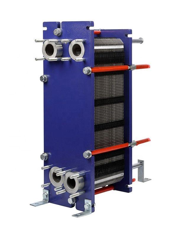 plate type heat exchanger BH60H-80D beer plate heat