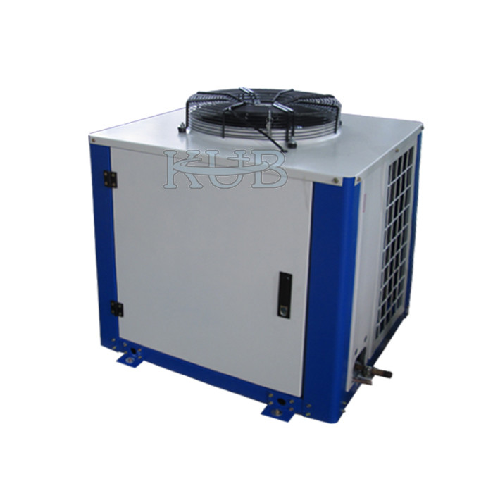 5hp 3.75kw 5 Ton Refrigeration Condensing Unit Bfs51 Ca0500 For Hotels Restaurants