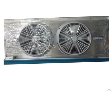 S2HC31E80 220V air cooled evaporator  Stainless Steel Compact Unit Industrial refrigeration evaporators
