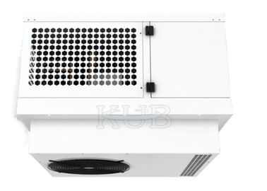China Cold Storage Small Condensing Unit Top Insert Integrated  0.8hp Long Lifespan factory
