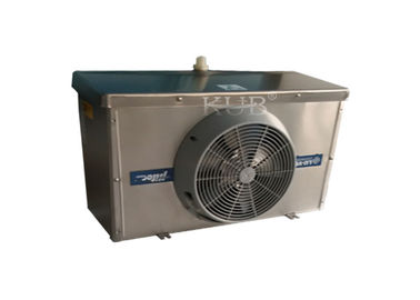 S3HC86E80SS 4.5HP 220V Cool Room Evaporators  Stainless Steel Compact Unit Lightweight Low Noise