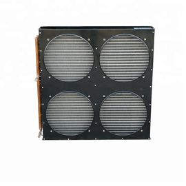 China Blast Freezer Room Brass Plate Heat Exchanger Fnh Type For Freon Refrigerating Equipment factory