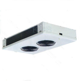 Industrial Standard Universal Cool Room Evaporators 4HP One Fan Aluminum Coating High Efficiency