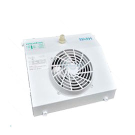 Wall Mount Cool Room Evaporators High  Impact Resistance Non Polluting Debris