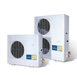 China Zx030e 3hp 2250w Commercial Refrigeration Condensing Units For Small Cold Room factory