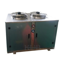 China Oem Odm Compressor Condenser Unit , Commercial Condensing Unit Long Service Life factory