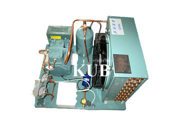 China Original 2CES-3Y Bitzer Compressor Condensing Unit Open Type 3 Horsepower Large Volume Motor factory