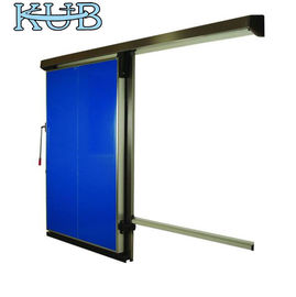 China Energy Save Cool Room Sliding Doors High Sealing Performance Completely Cold - Bridge Free factory